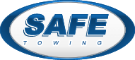 Safe Towing company logo